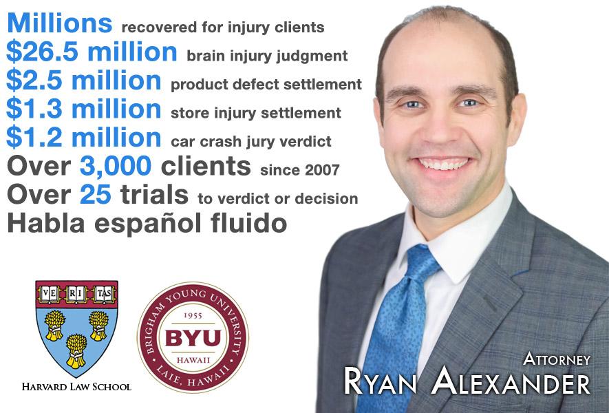 Abogado Ryan Alexander